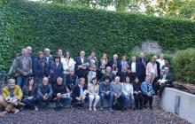 Lectors de la IX Tarda Literària