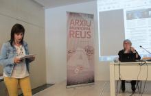 Conferència a càrrec de Coral Cuadrada