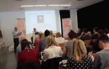 Conferència a càrrec de Jaume Massó