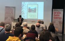 Presentació Aitor Garcia