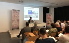 Conferència David Iglésias
