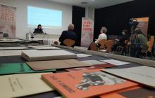 Mostra documental del fons Pere Anguera Nolla