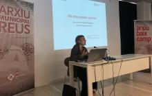 Conferència Margarida Ullate i Estanyol