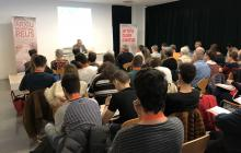 Conferència Ramon Alberch