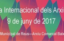 Dia Internacional dels Arxius 2017