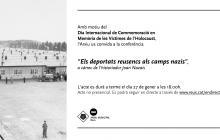 Targetó: Deportats reusencs als camps nazis
