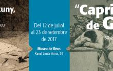 Goya&Fortuny al Teatre Fortuny
