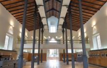 Biblioteca Central de Reus Xavier Amorós