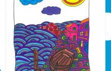 Cartell Maria Rosa Molas