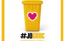 Cartell jogroc campanya reciclatge reus 2017