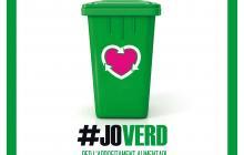 Cartell joverd campanya reciclatge reus 2017