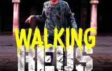 Cartell Walking Reus 2018