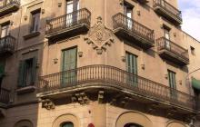 Casa Tarrats