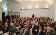 Imatge del II Congrés de Govern Digital realitzat al Centre de Cultura Contemporània de Barcelona el 25 i 26 de gener