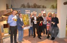 Imatge de la presentació de la 20ª Fira de l'Oli Nou de Reus
