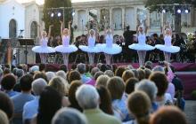 Música i dansa amb motiu de l'Any Roseta Mauri