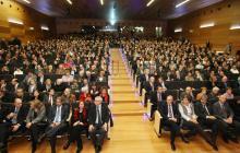 Auditori Gaudí de l'Edifici Tecnoparc