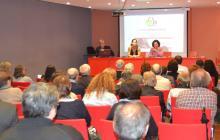 Foto de la presentació