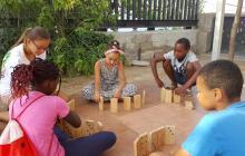 Activitats socioeducatives d'estiu