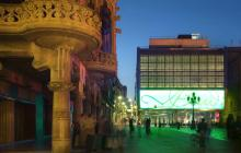 Gaudí Centre