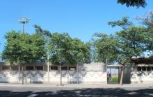 Imatge virtual dels vestidors La Pastoreta