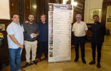Presentació temporada Associació de Concerts 2019-2020
