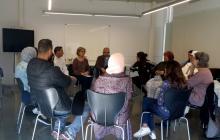 Unitat de Mediació i Resolució de Conflictes de la Guàrdia Urbana