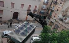 Canvi climatització Teatre Bartrina 1