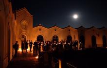 Cementiri General de Reus Visites nocturnes