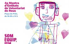 Cartell Dia Internacional del Voluntariat