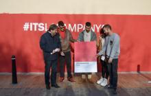 Valoració campanya ITSlacampanya SIDA