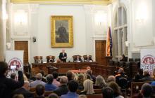 Foto Inauguració Reus Ciutat del Bàsquet Català