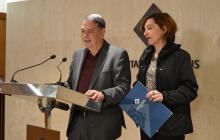 Presentació de l'oferta formativa de Mas Carandell 2020