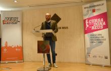 Josep Cuerba, regidor d'Esports.