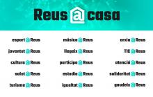Imatge del projecte Reus@Casa Submarques