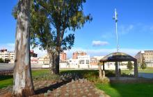 Parc de l'1 d'octubre Jardins de Mas Mainer