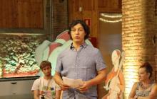 Leandro Mendoza director artístic Trapezi 2020