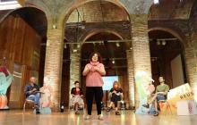 Jornades professionals Trapezi 2020 divendres