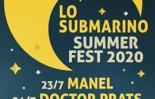 Cartell Submarino Summer Fest