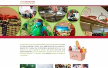 Web gestió alimentària