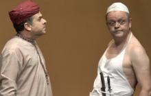 Imatge promocional de l'espectacle de la CIa. Clownic