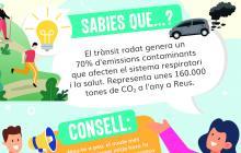 Campanya Setmana Mobilitat Sostenible 2020