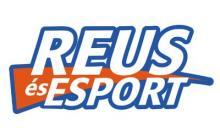 Logo Reus Esport
