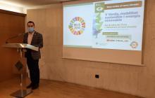 RP Presentació Pla Sensibilització Ambiental