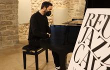 Lluís Capdevila Reus Jazz Cava