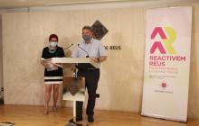Presentació de la Cooperativa de cures les Abelles