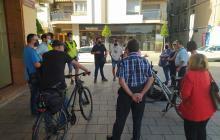 Caminada tècnica Setmana Europea de la Mobilitat