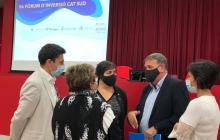 Presentació 5é Fòrum Inversió CAT SUD