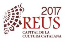 Logo Reus Capital Cultura Catalana 2017