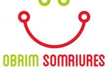 Obrim somriures